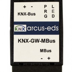 MBus/KNX lüüs