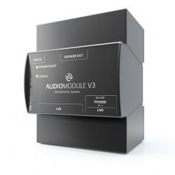 KNX audiomoodul (võims.võimendiga)