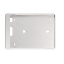 iPad 10,2 seinakinnitusraam (alu)