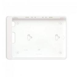 iPad 10,2 seinakinnitusraam (valge)