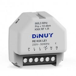 Juhtmevaba LED dimmer (S-mode)
