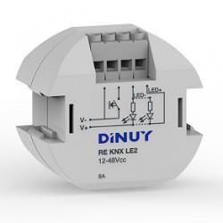 Juhtmevaba LEDriba dimmer (E-mode)